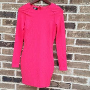 Bebe made in USA dress, size S/P